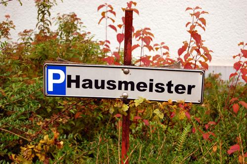 hausmeister-webready